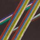 Broken Lines by Charles Stuart