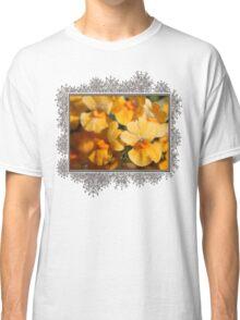 Nemesia Strumosa named Angelart Pear Classic T-Shirt