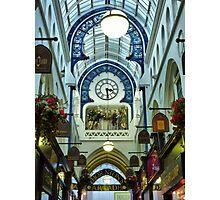 Thorntons Arcade. Photographic Print