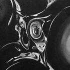 La cómoda tristeza de otros ojos by Damián Jorge Grimozzi