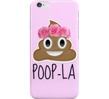 poop emoji iPhone Case/Skin