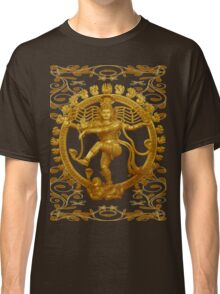 Shiva Dance Classic T-Shirt