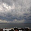 bunbury storm  29-1-11 by AndrewBentley
