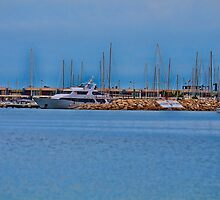 MASTS OF MANY COLOURS ..? by vaggypar