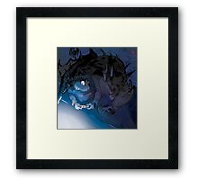 Addicted to Skyrimmin' Framed Print