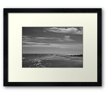 Love and Understand Framed Print