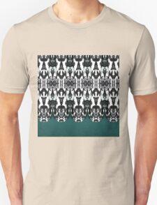 Tribal Feathers Unisex T-Shirt