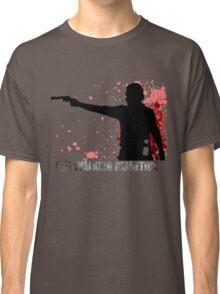 The Walking Diabetics Classic T-Shirt