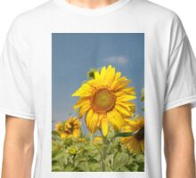 Sunflower Classic T-Shirt