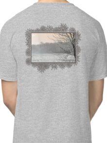 Winter Woods Classic T-Shirt