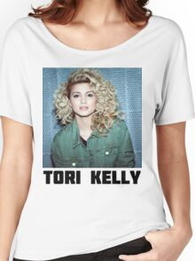 Tori Kelly Women's Relaxed Fit T-Shirt