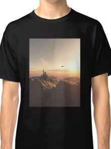 Desert Station Gamma Classic T-Shirt