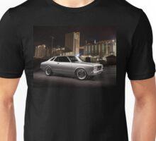 Johnny Marjanovic's Datsun Coupe Unisex T-Shirt