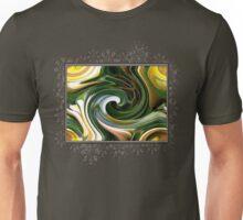 Dasystemon tarda Twirls Unisex T-Shirt