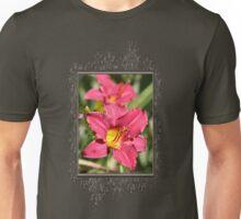 Daylily named Pardon Me Unisex T-Shirt