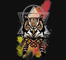 Mystic Owl Unisex T-Shirt