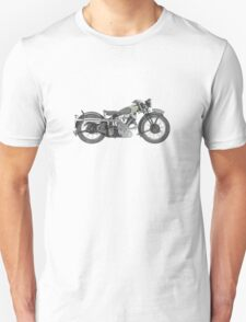 1935 Panther Motorcycle Unisex T-Shirt