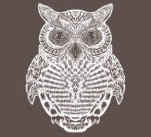 Owl by MetroBionic