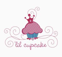CUPCAKE :: whimsical by Kat Massard