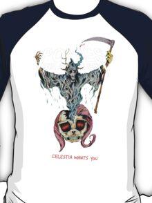 Discord/Yeezus T-Shirt
