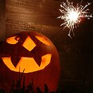 Halloween by Paul  Green