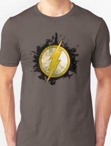 splatter flash T-Shirt