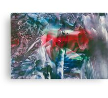 Crystal Kingdom Canvas Print