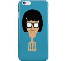 Tina Belcher Spatula  iPhone Case/Skin