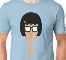 Tina Belcher Spatula  Unisex T-Shirt
