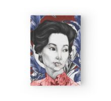 In The Mood for Love Hardcover Journal