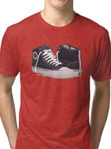 Flya's Tri-blend T-Shirt