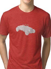 1931 Ford Hotrod Tri-blend T-Shirt