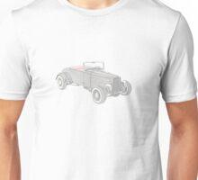 1931 Ford Hotrod Unisex T-Shirt