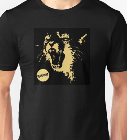 Ratatat Classics Unisex T-Shirt