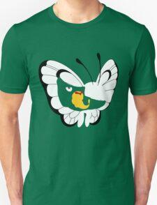 Caterpie - Metapod - Butterfree T-Shirt