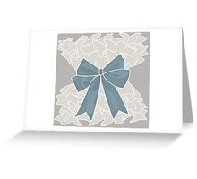 Duchesse de Polignac Greeting Card