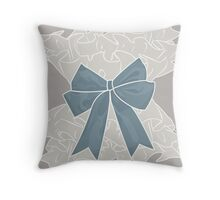Duchesse de Polignac Throw Pillow
