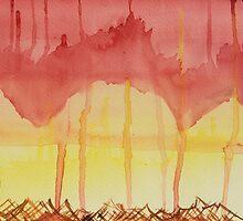 Heart and Crown by Greg Kaczynski