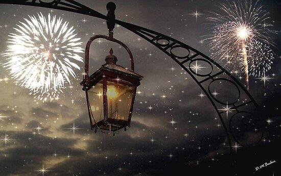 Light Up the Sky © by Dawn M. Becker