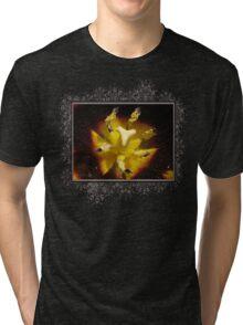 Triumph Tulip named Gavota Tri-blend T-Shirt