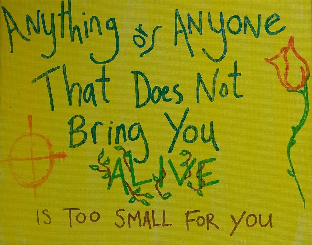 Advice by Greg Kaczynski