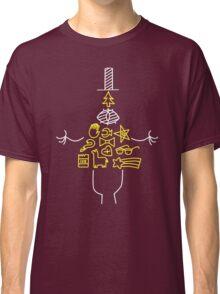 C I P H E R Classic T-Shirt