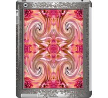 Valley Porcupine Abstract iPad Case/Skin