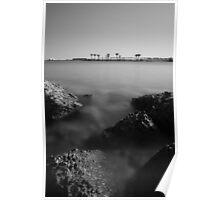 Resort Bay mono, Hurghada, Egypt, 2011 Poster