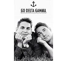 Go DG Photographic Print