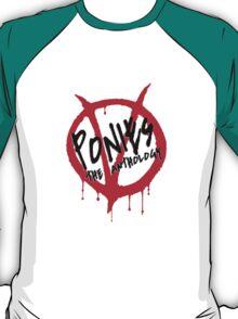 Anthology Vendetta T-Shirt