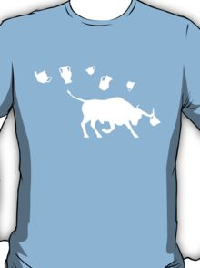 Bull in a China Shop T-Shirt