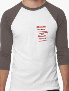 Indigo Montoya Men's Baseball ¾ T-Shirt