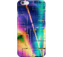 DHR7111 iPhone Case/Skin