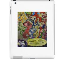 Look what we found in the Fruit Loops! iPad Case/Skin
